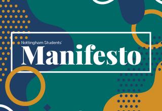 Nottingham Students Manifesto