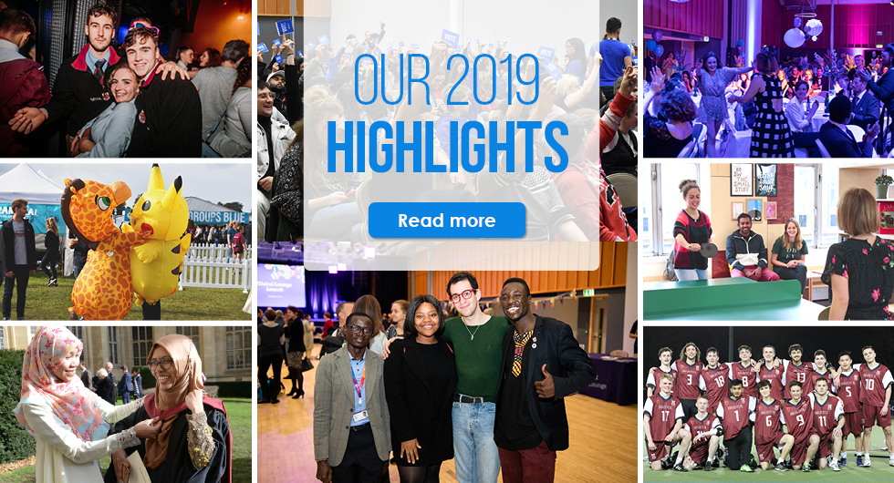 Our 2019 highlights - read more