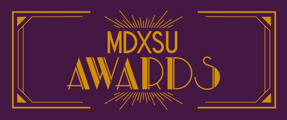 M D X S U Awards