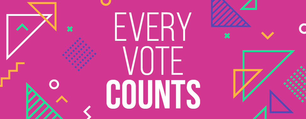 vote in the 2020 Bristol SU elections