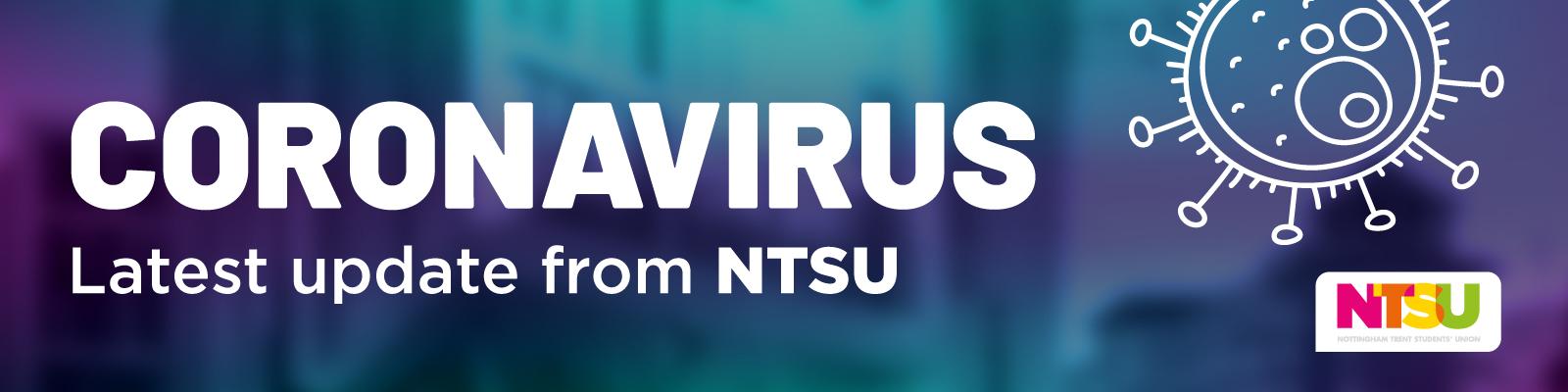 Coronavirus Latest update from NTSU