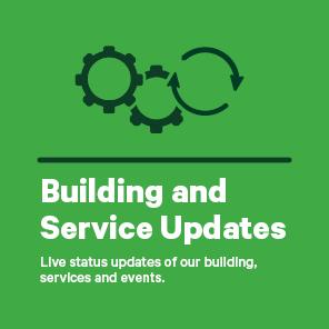 Guild Building updates