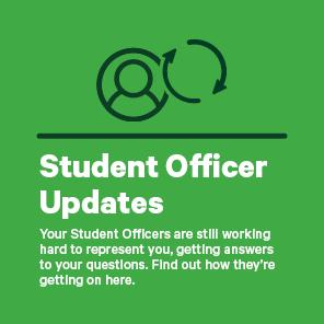 Officer updates