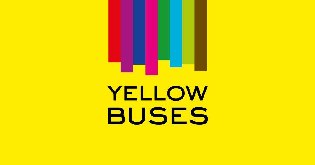 Yellow Buses