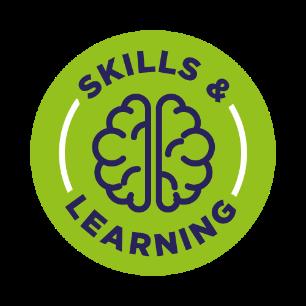 Skills & Learning