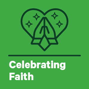 Celebrating Faith
