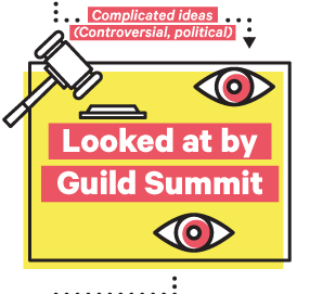 look at by Guild Summit