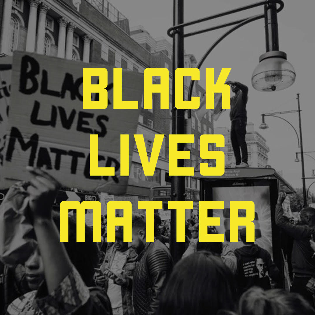 Statement: Black Lives Matter Movement @ GCU Students' Association