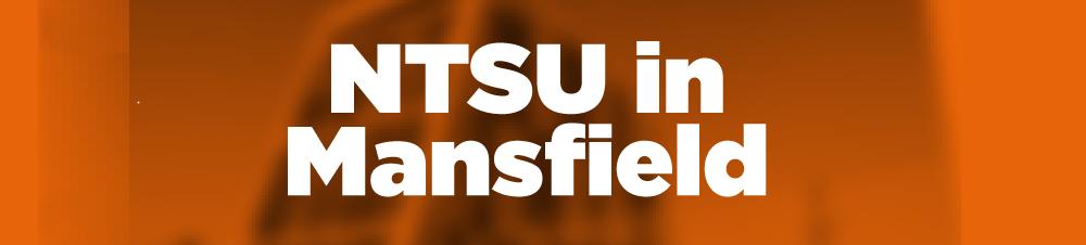NTSU in Mansfield