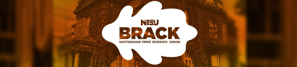 NTSU Brack: Nottingham Trent Students' Union