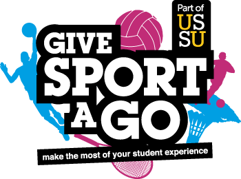 Give Sport A Go Logo