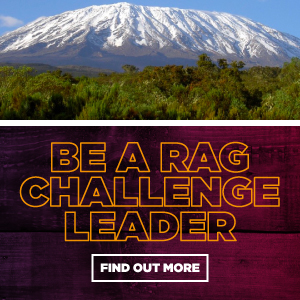 Be a RAG challenge leader. Find out more