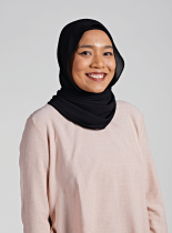 Nurin, Equalities Officer
