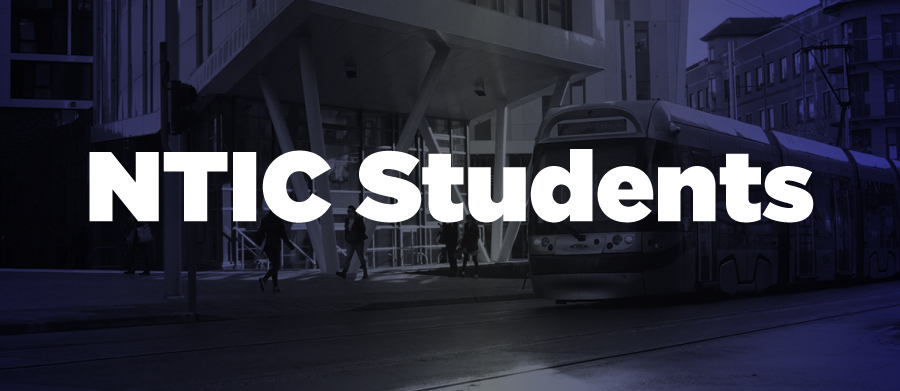 NTIC Students