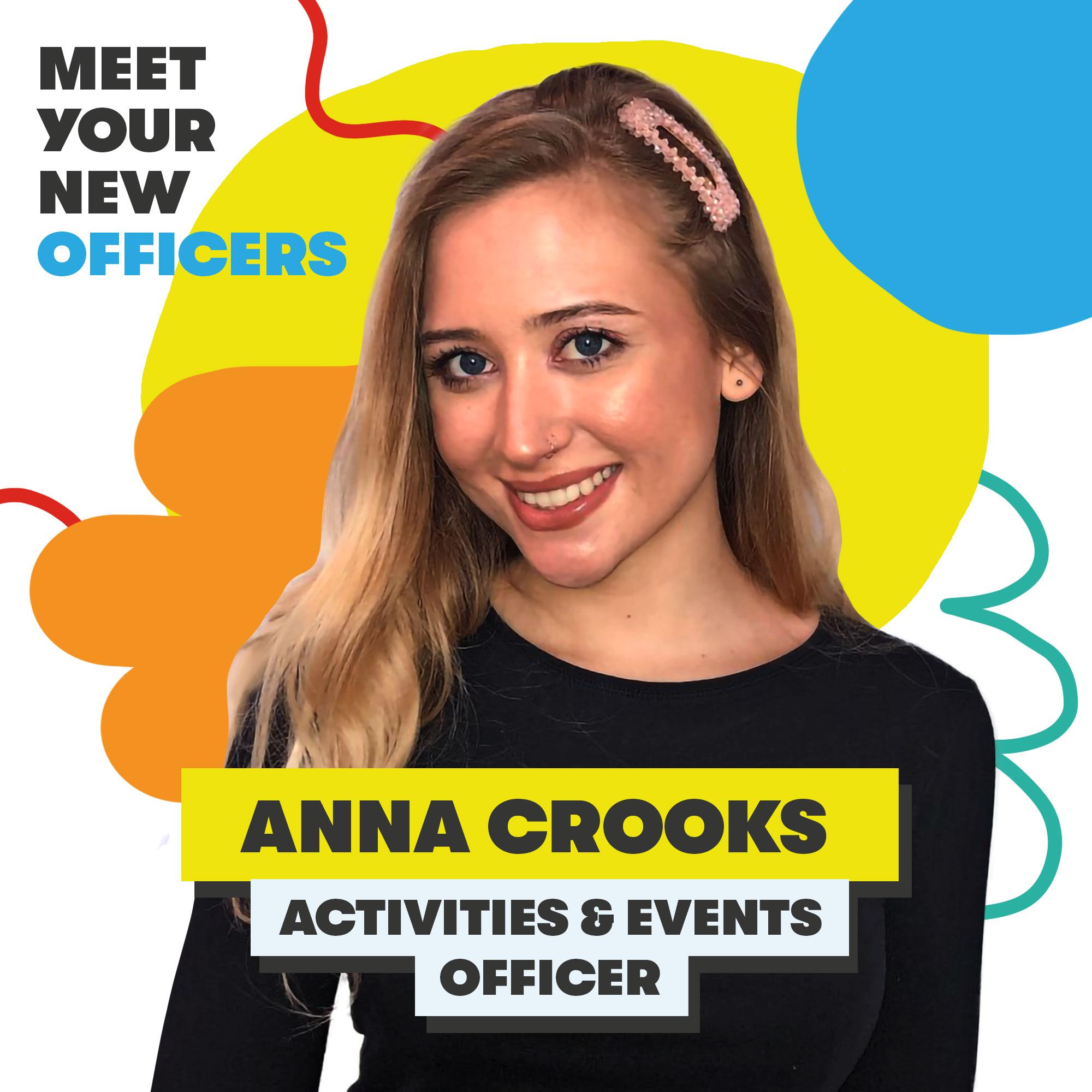 Anna Crooks