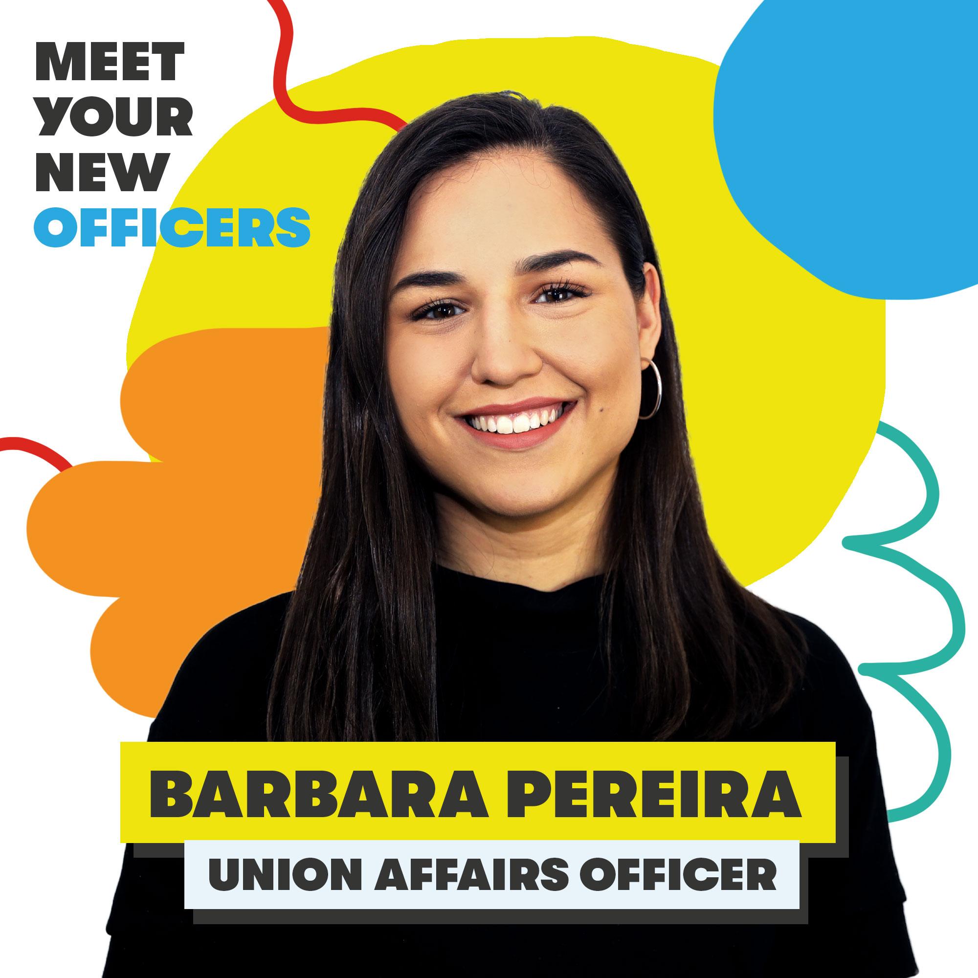 Barbara Pereira