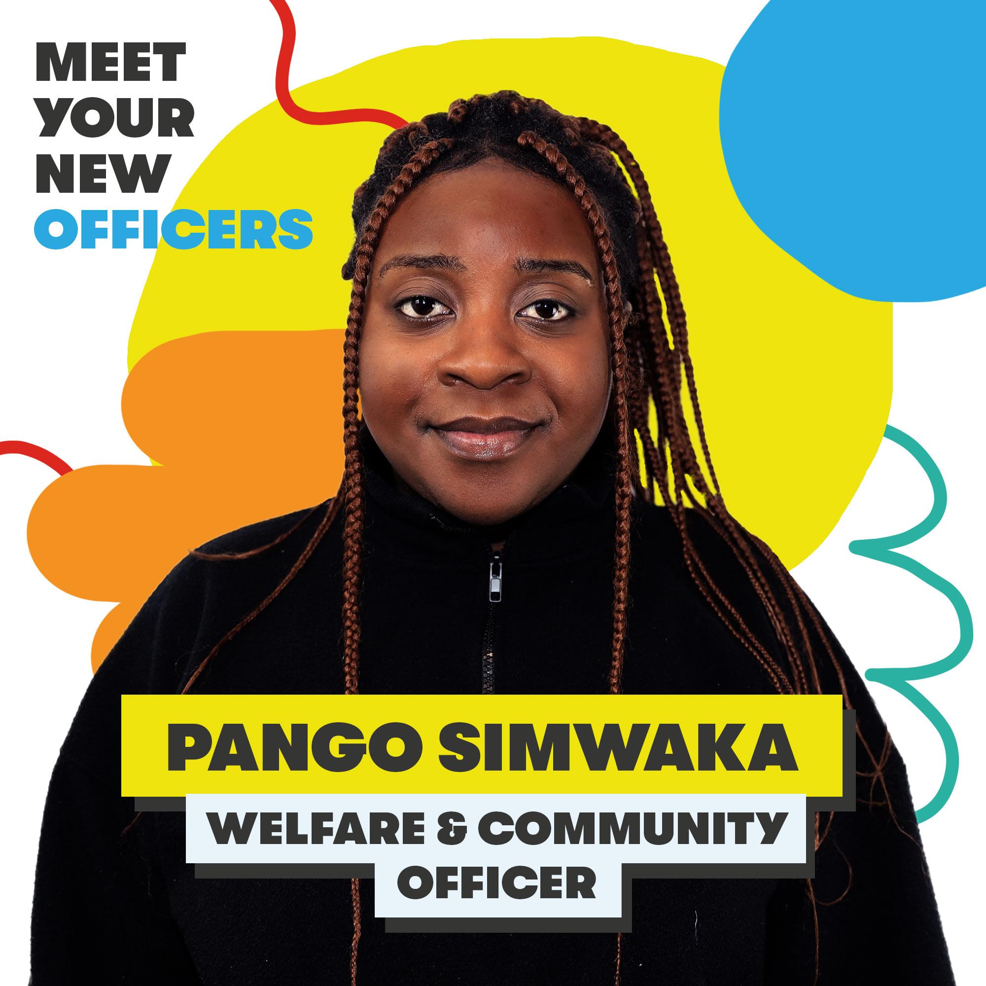 Pango Simwaka