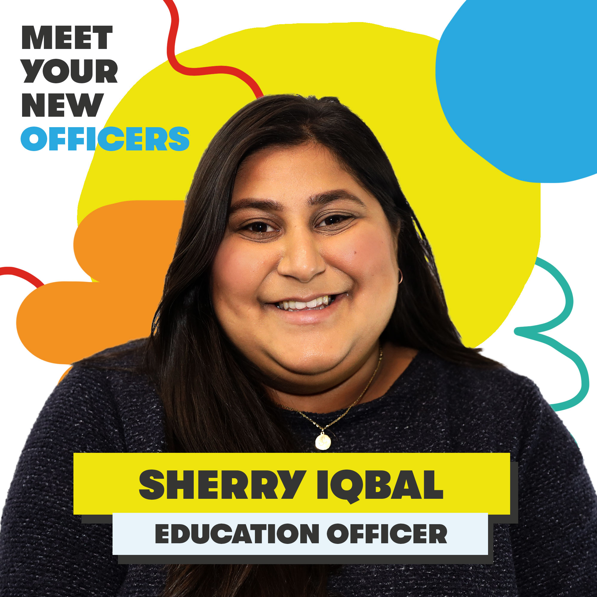 Sherry Iqbal