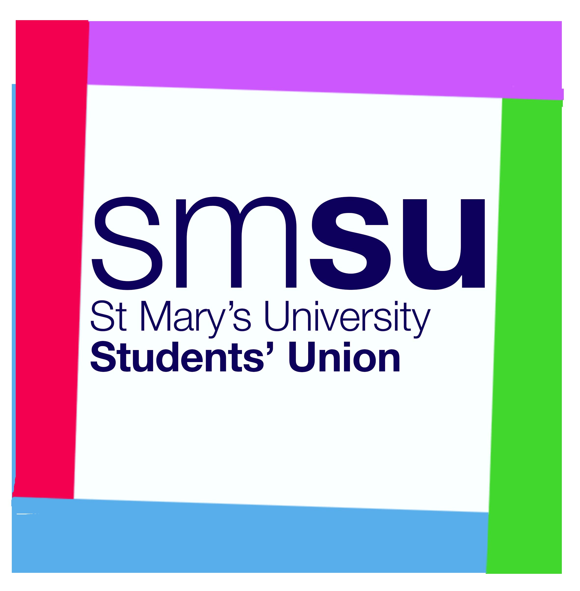 The SMSU Logo