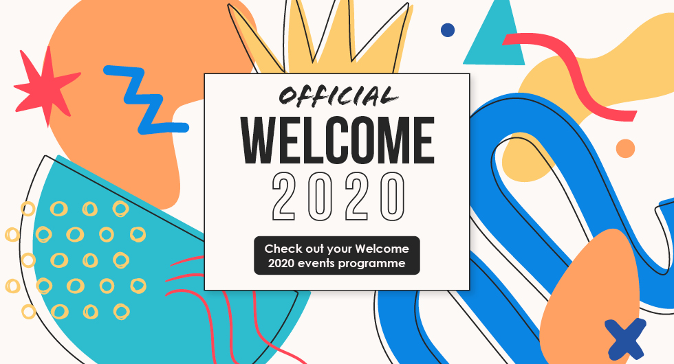 Official University of Bristol Welcome 2020. See the full events programme.
