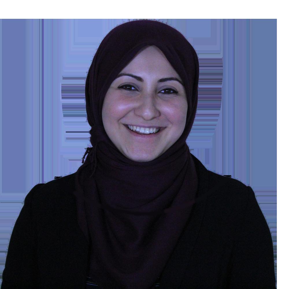 Noor Sharif, Finance Assistant at SMSU