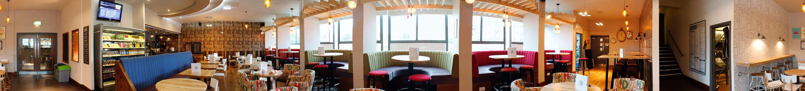 Atmosphere Café