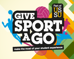 Give Sport A Go