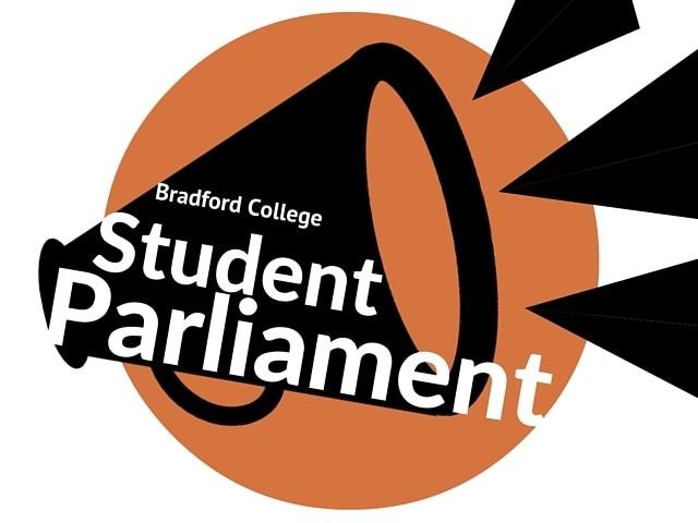 Student Parliament Megaphone