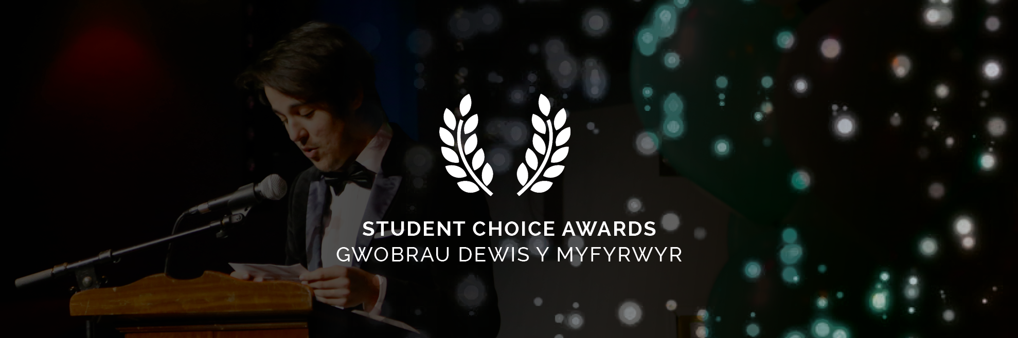 Student Choice Awards @ University of South Wales Students' Union
