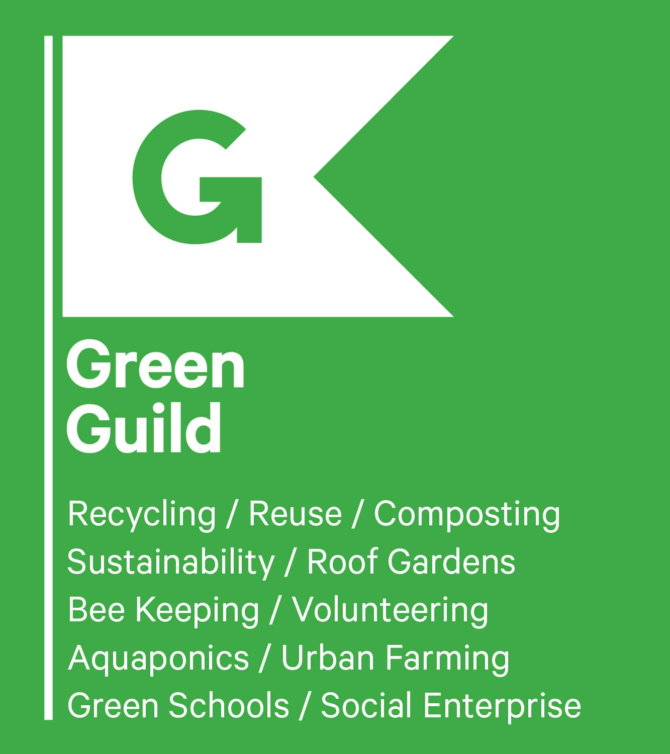 Green Guild, University of Liverpool Students Union