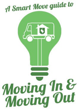 Smart move moving in and moving out guide