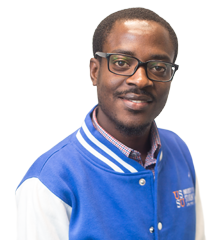 Mustapha Jelili - Science and Technology Officer