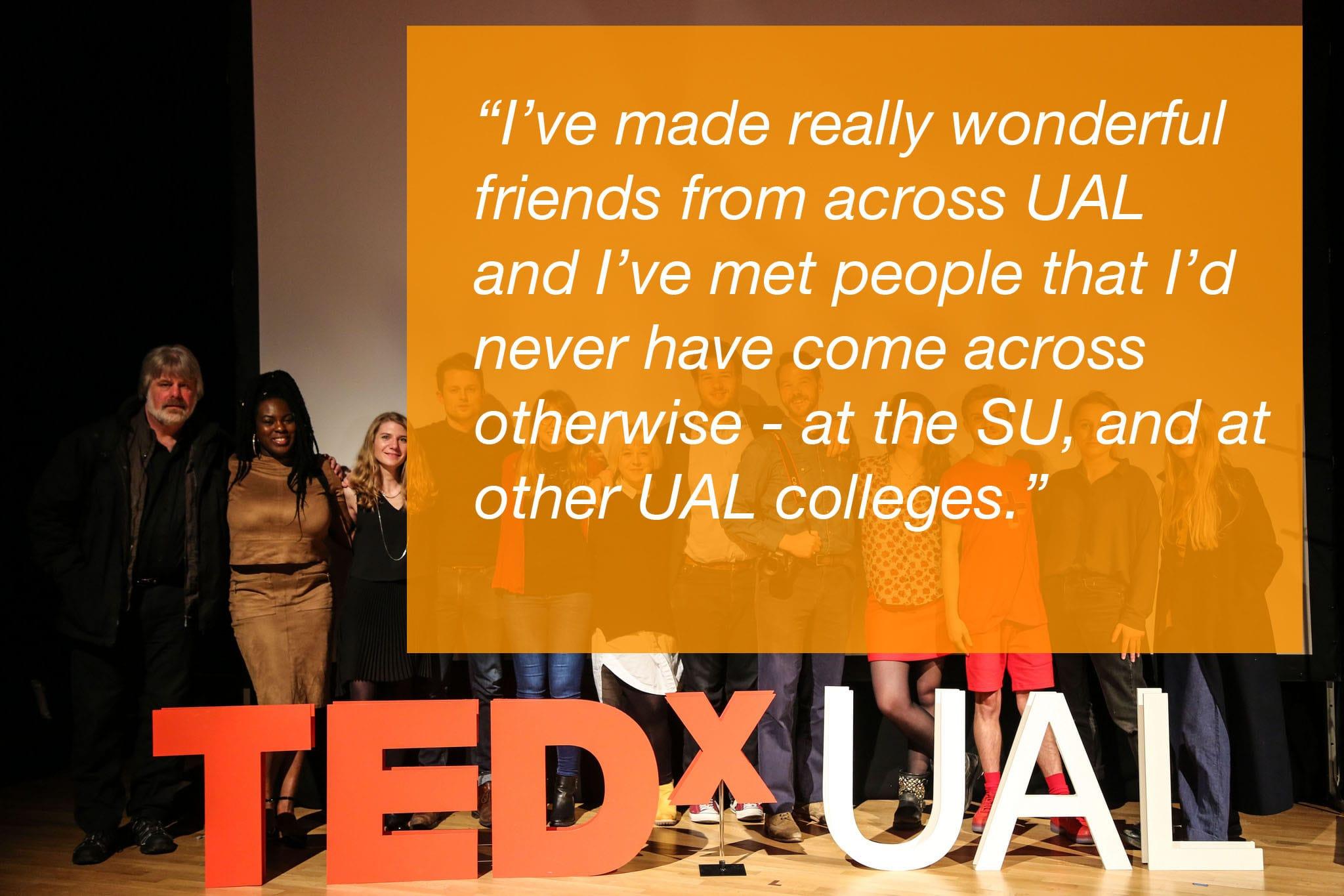 TEDxUAL