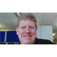 Mature & Part Time Students' Officer - Jonathon Legg