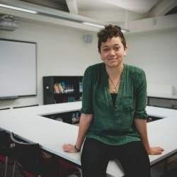 Laura Ho - Bristol SU Postgraduate Education Officer