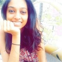 International Students' Officer - Meghna Jeetah