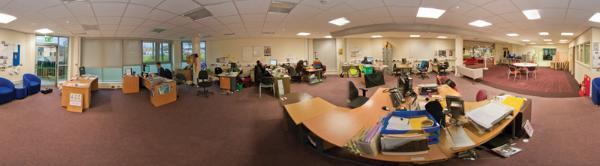 UBU Offices