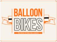 Balloon bikes logo - small