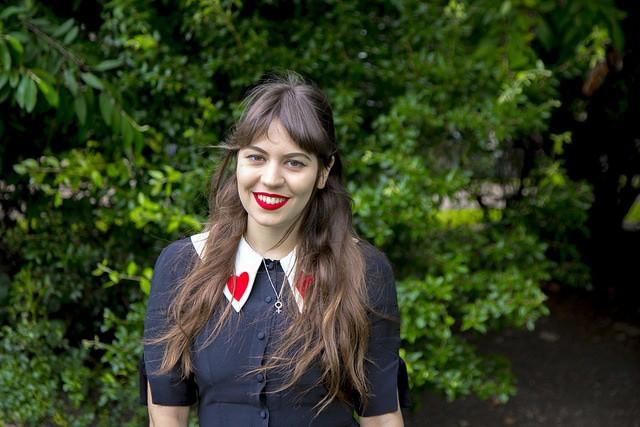 Scarlett Langdon