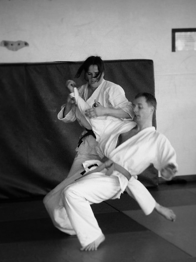 dating site for martial artists
