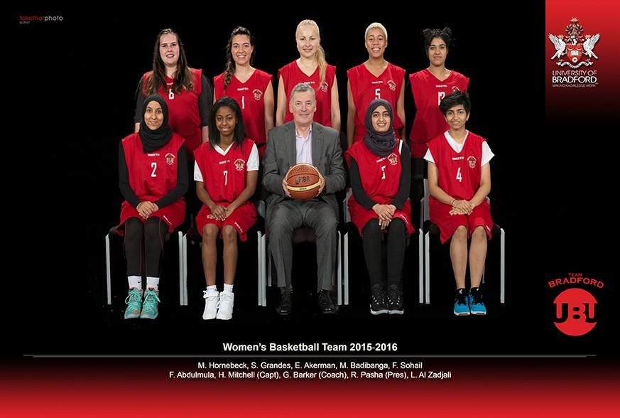 Basketball Women's