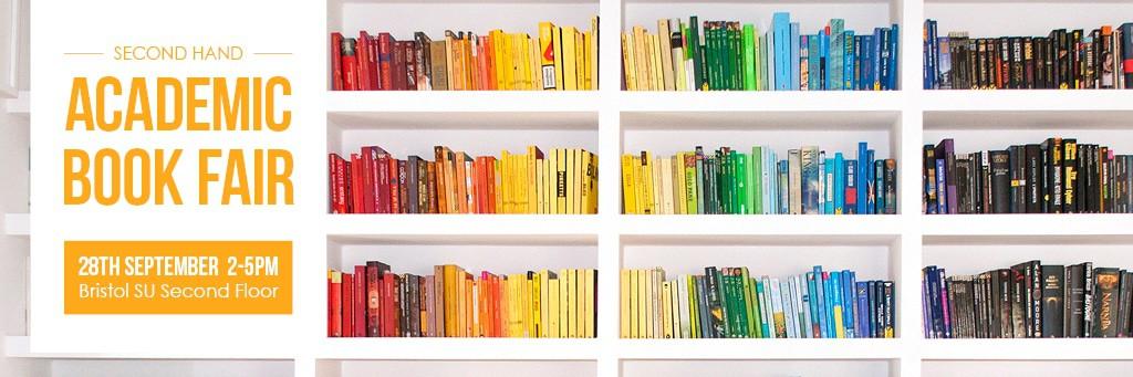 Academic Book Fair
