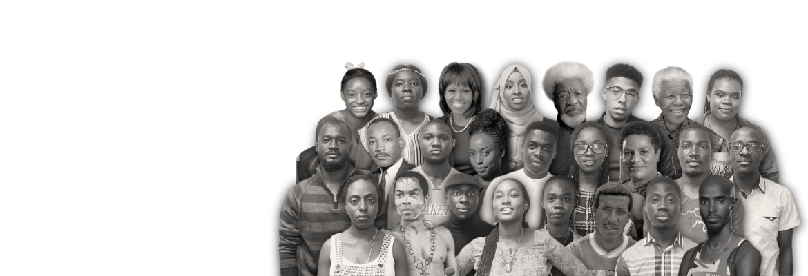 Black History Month - Find Out More