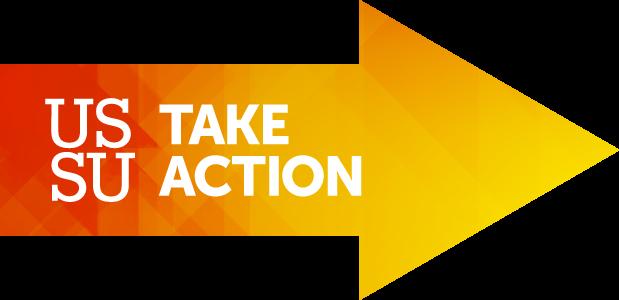 USSU Take Action