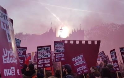 NUS national demo