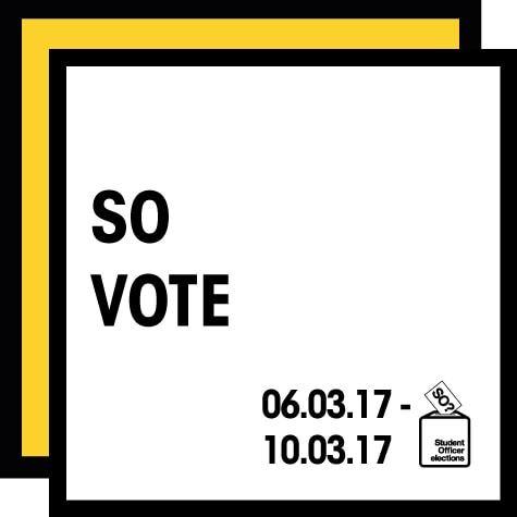 So Vote