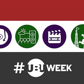 Ubu week left