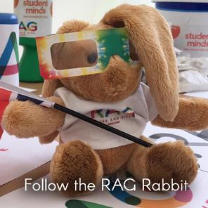 Web rag rabbit