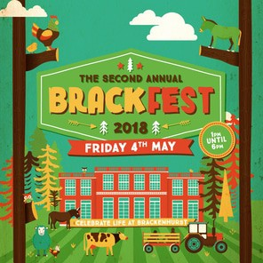 Brackfest web ad