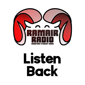 Ramair listen back